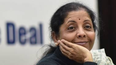 India focusing on promoting domestic defence production: Nirmala Sitharaman