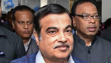 Resolve to make Narendra Modi PM again: Nitin Gadkari to BJP workers