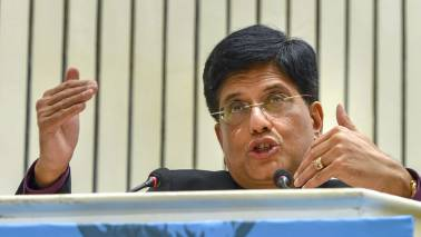There is a need for reciprocal market access for Indian goods: Piyush Goyal