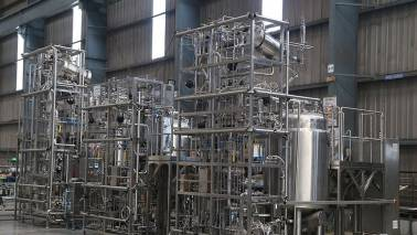 Praj Industries jumps 9% as co expands bio-energy basket by adding compressed bio-gas technology