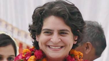 Standoff between Priyanka Gandhi Vadra, UP govt ends
