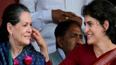 Sonia Gandhi, Priyanka Gandhi visit Raebareli for thanking voters