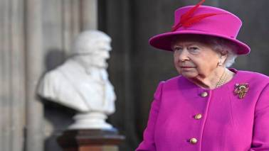 Queen Elizabeth urges Britain to find common ground as Brexit crisis deepens