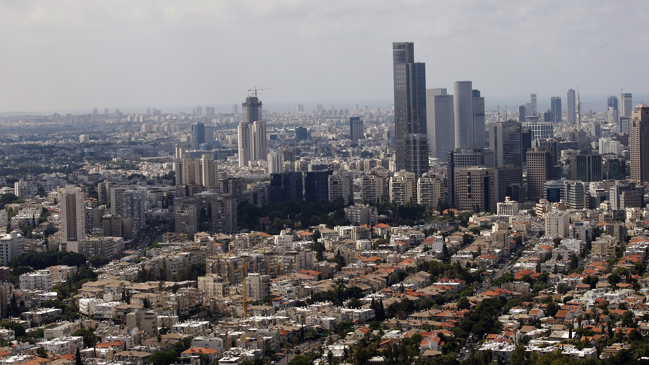 Rank 9 | Tel Aviv | The Israeli city took the 34th spot five years ago. Currency appreciation and relatively high transport costs propelled it city to the top 10. (Image: Reuters)