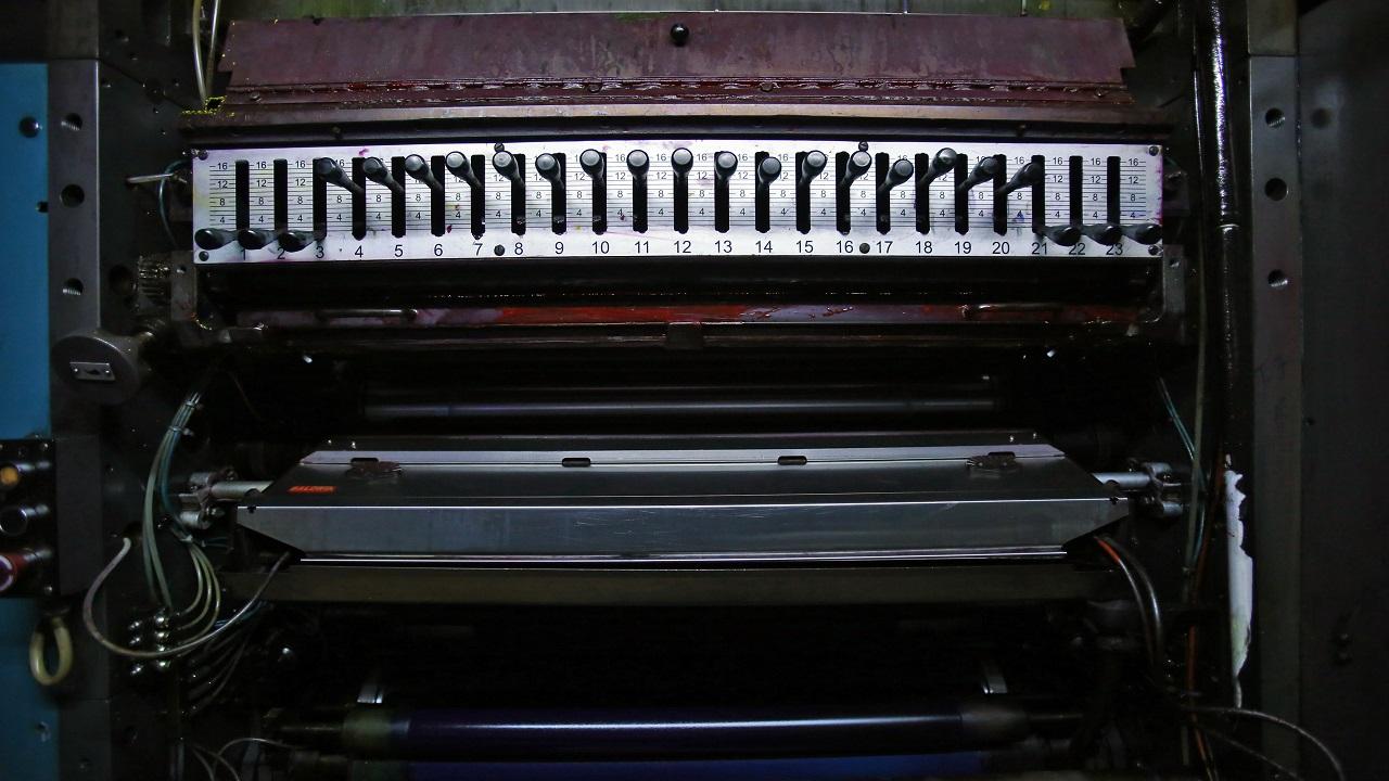 Printing Press |