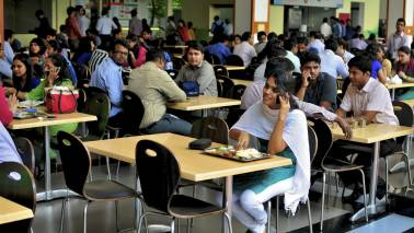 Workplace foods a source of unhealthy calories: Survey