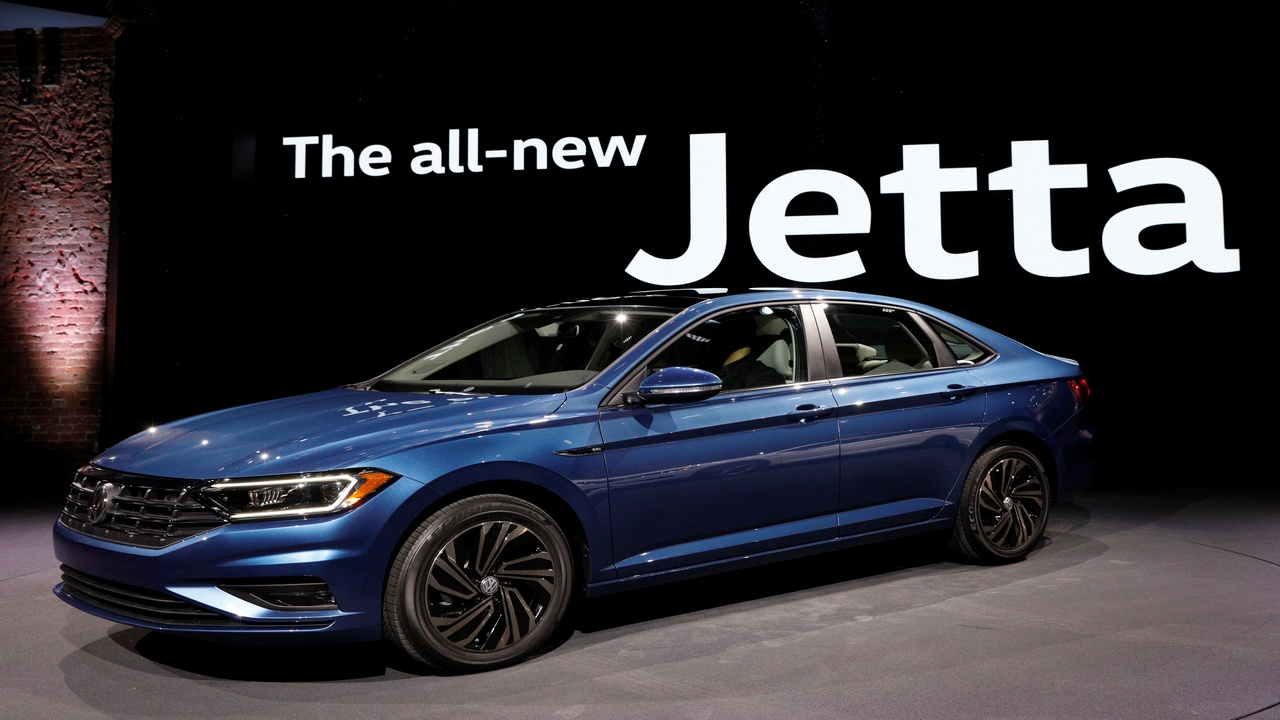 2019 Volkswagen Jetta | Coming from one of the biggest automobile giants in the industry, the 2019 Volkswagen Jetta is the latest in line of luxury sedans of the German company. (Image source: Reuters)