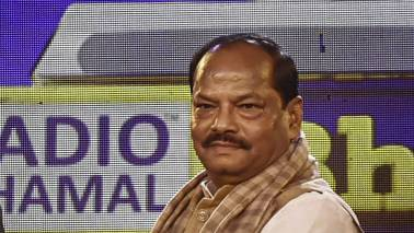 Development on the fast track in Jharkhand: CM Raghubar Das