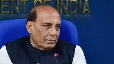 Rajnath Singh, Arun Jaitley BJP observers for election of legislature party leaders in MP, Rajasthan