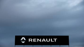 Renault, Fiat Chrysler in talks on alliance: Report