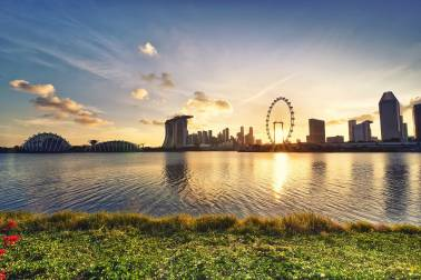 Singapore becomes new tourism hotspot, records 14% growth in Indian travelers