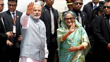 Bangladesh to cultivate more effective ties with India, China: New Foreign Minister