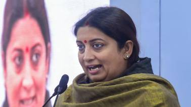 Lok Sabha Election Results 2019 LIVE Updates | It's a new morning for Amethi, says Smriti Irani