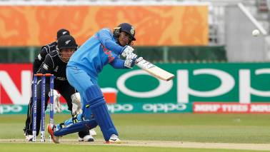 Indian women's team loses 3rd T20I despite Mandhana's 86, suffers 0-3 series whitewash