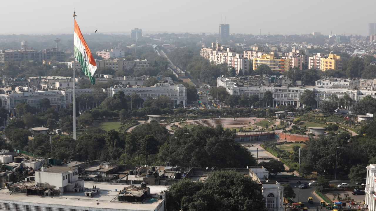 2. India | Expected GDP by 2030: $46.3 trillion (Image: Reuters)