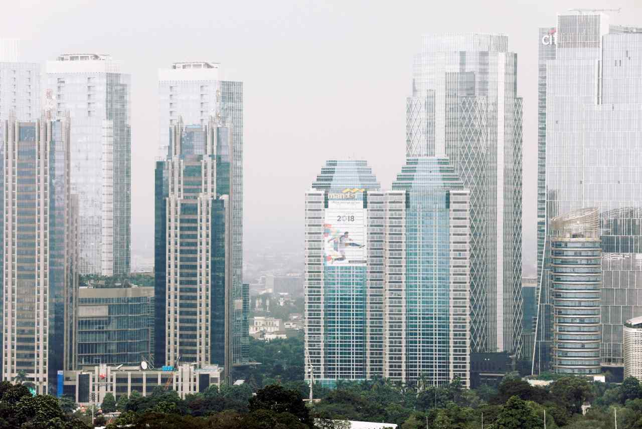 4. Indonesia | Expected GDP by 2030: $10.1 trillion (Image: Reuters)