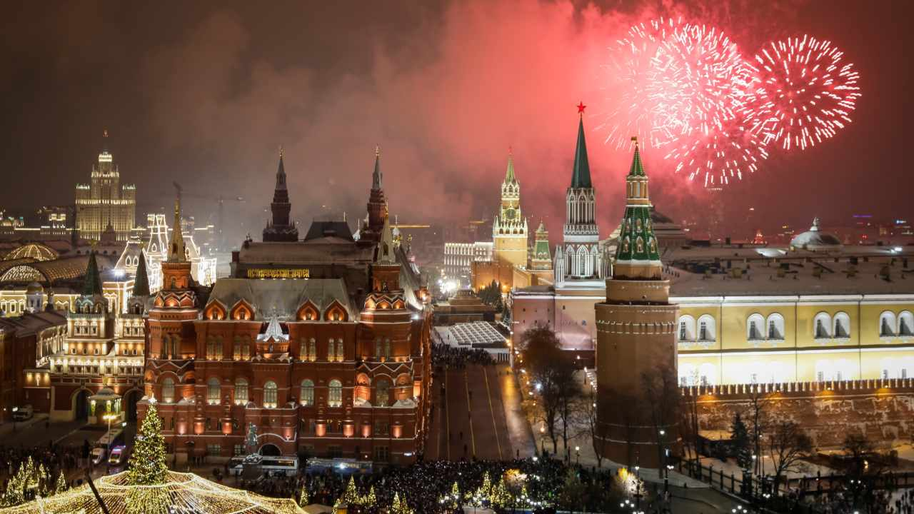 8. Russia | Expected GDP by 2030: $7.9 trillion (Image: Reuters)