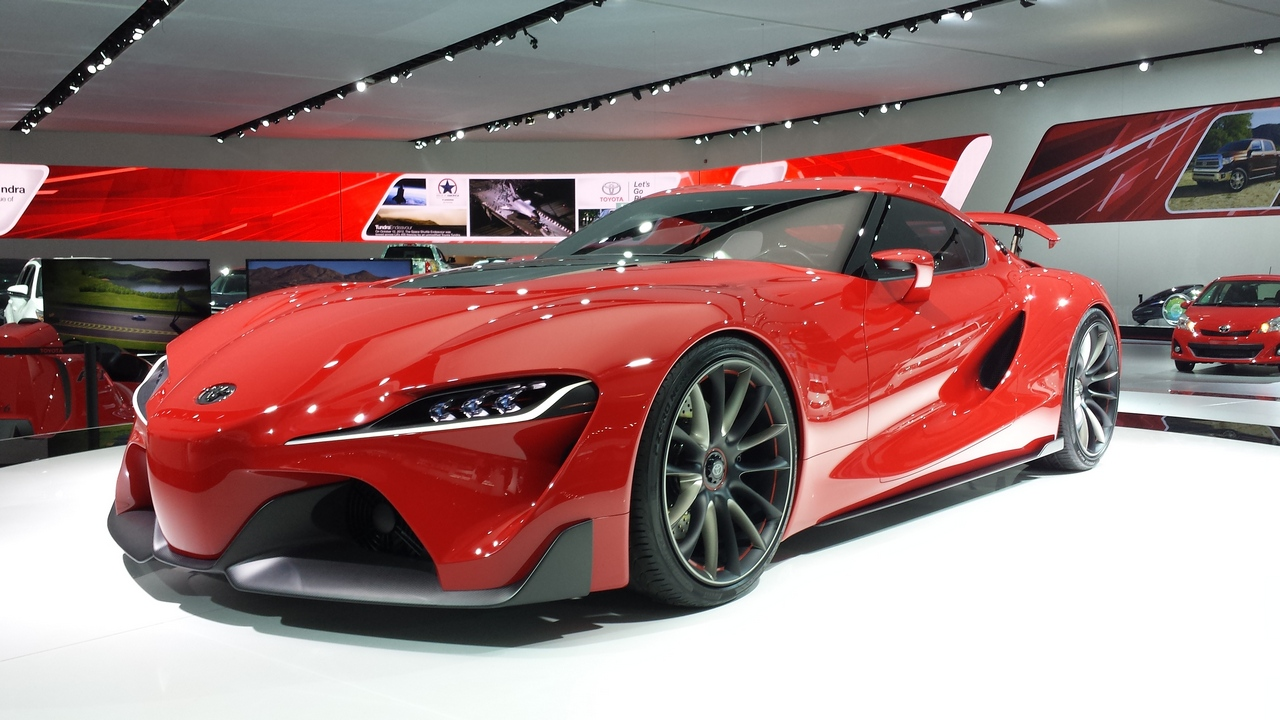 Japanese car maker Toyota finally launched the successor to a long line of legends, the Supra. Powered by a BMW 6-cylinder turbocharged engine, this Supra promises to redefine the image of the sports coupe. With its sales slated to begin soon, here is a look back at the lineage of the Toyota Supra. (Image source: Wikimedia Commons)