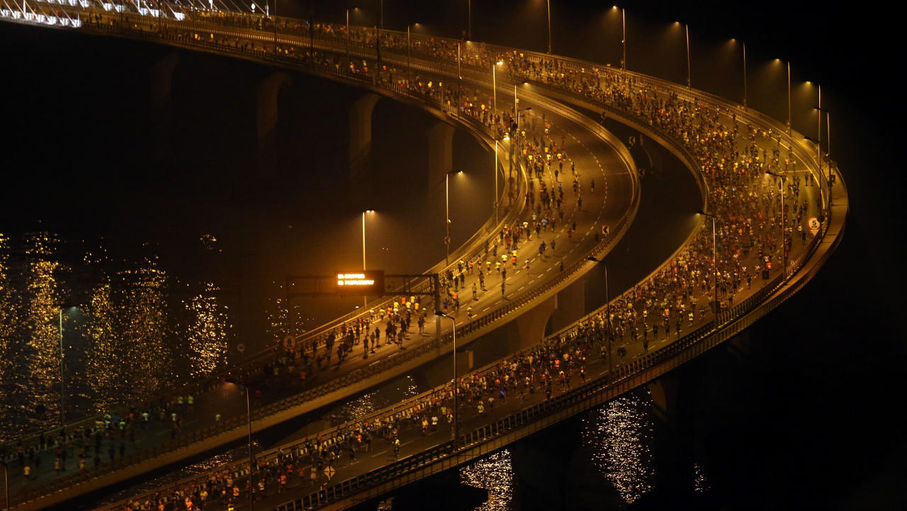 News in Pics: Your daily dose of pictures from around the world