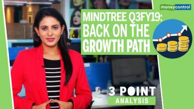 3 Point Analysis | Mindtree Q3FY19