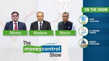 The Moneycontrol Show | Asset allocation, driving licence-Aadhaar linkage, Q3FY19 earnings