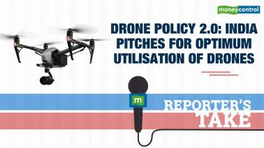 Reporter's Take | Drone policy 2.0: India pitches for optimum utilisation of drones