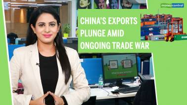 3 Point Analysis | China's exports plunge