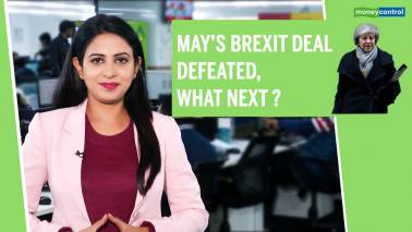 3 Point Analysis | Theresa May's Brexit deal defeated, what next?