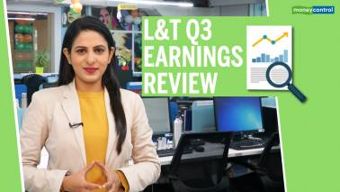 3 Point Analysis   L&T Q3 Earnings Review