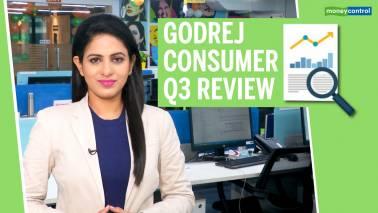 3 Point Analysis   Godrej Consumer Q3 Review