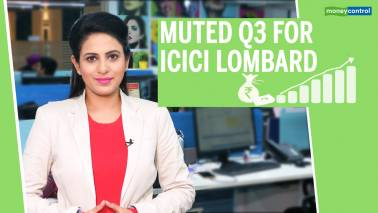 3 Point Analysis |  ICICI Lombard Q3