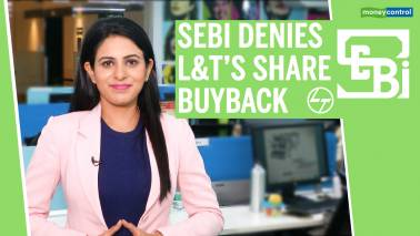 All about SEBI denying L&T share buyback