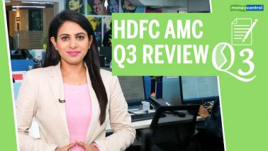 3 Point Analysis | HDFC AMC Q3 Review