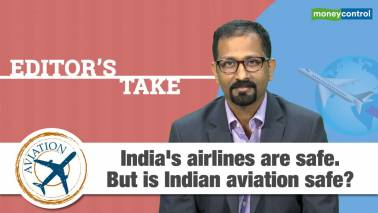 Editor's Take: Is Indian aviation safe?