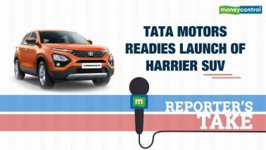 Reporter's Take | Tata Motors readies launch of Harrier