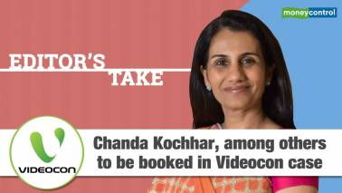 Editor's Take | Chanda Kochhar, among others to be booked in Videocon case
