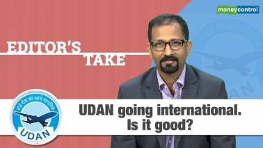 Editor's Take | UDAN going international. Is it good?