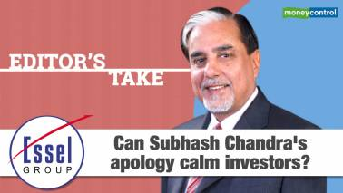 Editor's Take| Can Subhash Chandra's apology calm investors?