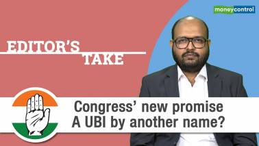 Editor's Take | Congress' new promise: A UBI by another name?