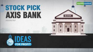 Ideas for Profit | Axis Bank: Strong outlook and well-articulated roadmap make it a compelling long term pick