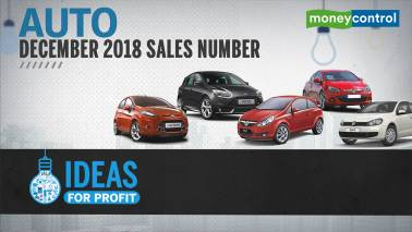 Ideas for Profit | Subdued sentiments, macro weigh on auto sales in December 2018