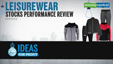 Ideas for Profit | Leisurewear companies: Barring Page Industries, not much steam left in the short term