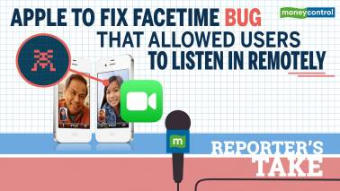 Reporter's Take | Apple to fix FaceTime bug that allowed users to listen in remotely