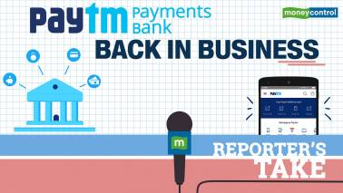 Reporter's Take | Paytm Payments Bank: Back in business