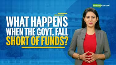 Explained | What happens when govt fall short of funds?