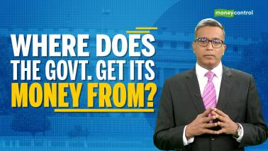 Explained | Where does the govt get money from?