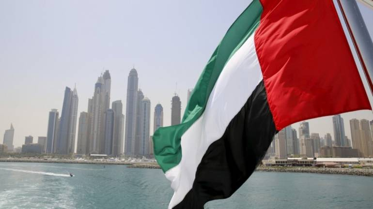 Our industrial zones base for Indian firms to expand across Gulf: UAE  official