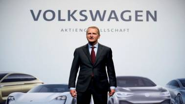 Volkswagen, Ford to reveal deeper alliance next week: Sources