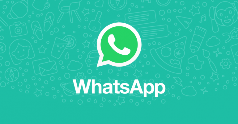 Answer: WhatsApp messages