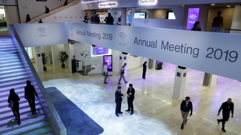 Image result for Davos 2019: What to watch for at this year's World Economic Forum